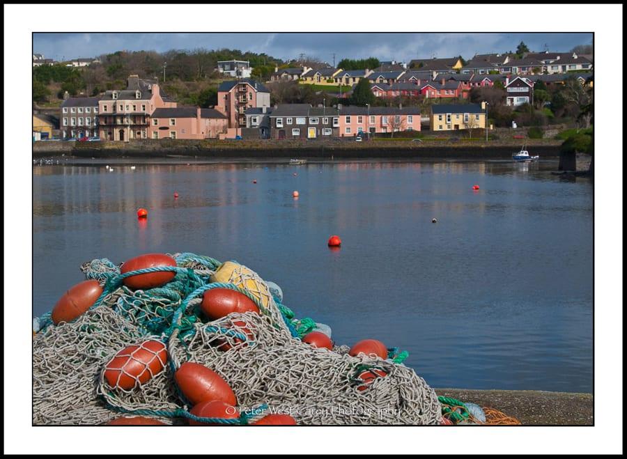 Nets At Kinsale