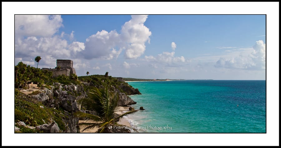 Tulum And the Caribbean