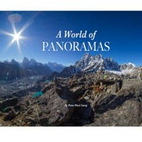 A World of Panoramas Photo Book